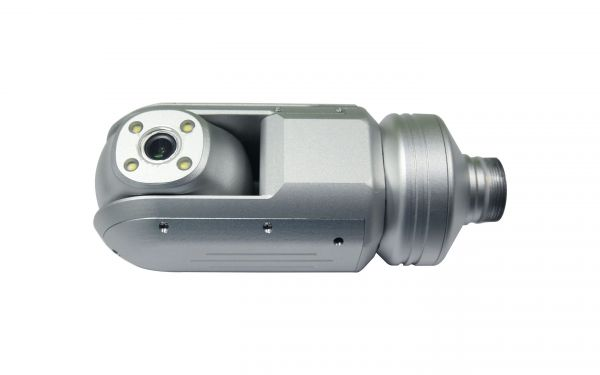 Телеинспекция WOPSON H4-CFH4 (80 м)