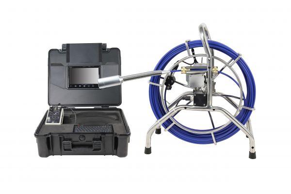 Телеинспекция WOPSON A3 -C40L (80 м)