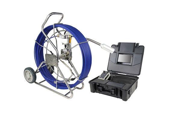 Телеинспекция WOPSON A4 -C50BF (60 м)