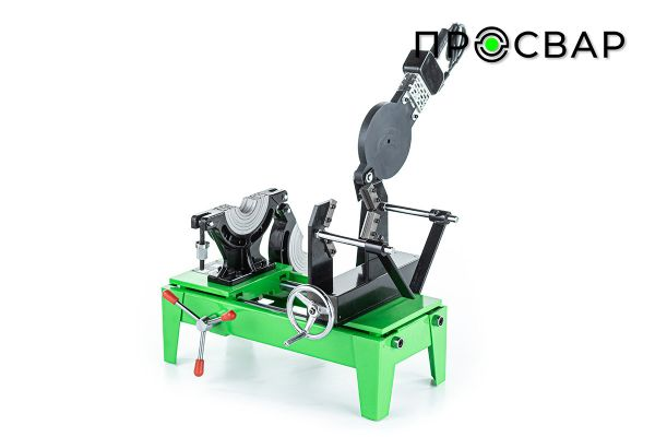 Аппарат для раструбной сварки СР 160