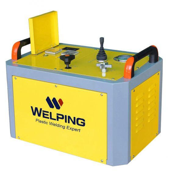 Аппарат для стыковой сварки WP160A