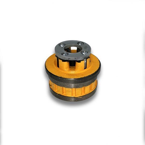 Резьбонарезной ручной клупп HL-12R (1/2-2) Alloy