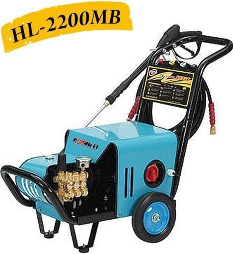 Аппарат высокого давления HL-2200MB 3 кВт (Электрическая)