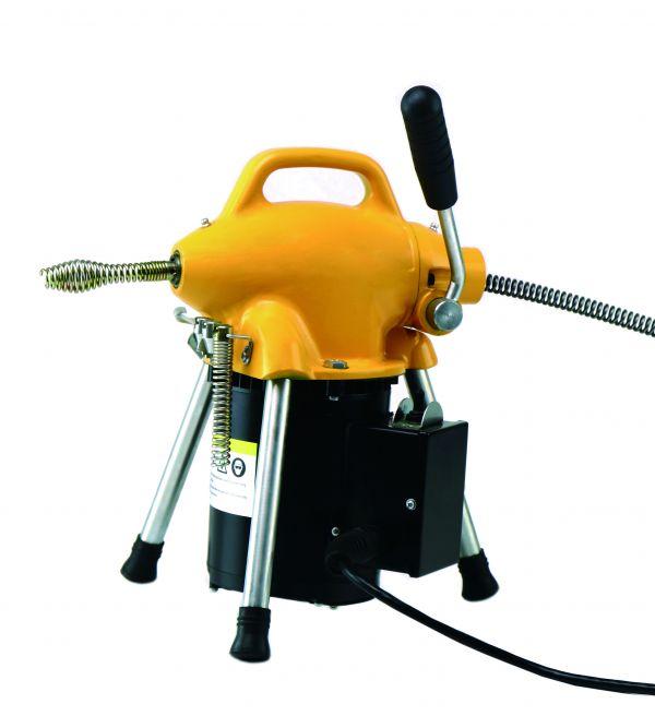Прочистная машина электрическая A75 (300Вт)