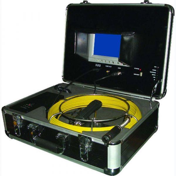Телеинспекционная система BestCam 3188D. Кабель 20/40 м