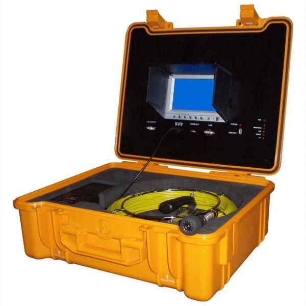 Оборудование для телеинспекции BestCam 3188DNT. Кабель 20/40 м