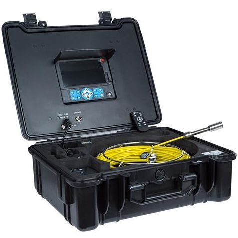 Оборудование для телеинспекции BestCam 3199F. Кабель 20/30/40 м