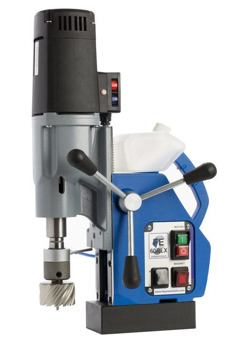 Магнитный сверлильный станок FE 60 R/L X