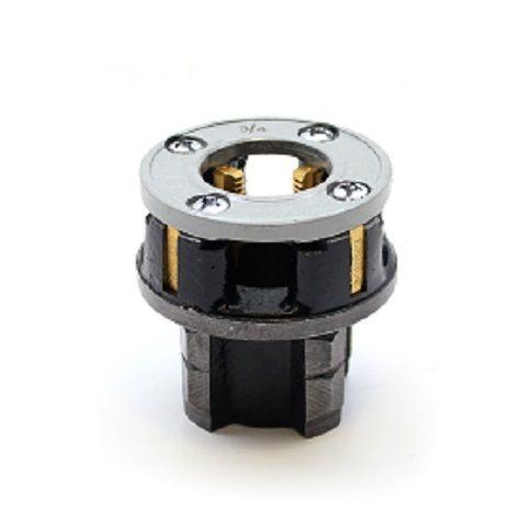 Резьбонарезной электрический клупп SQ30 (1/2-1.1/4) TiN