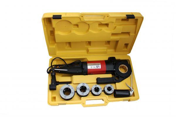 Резьбонарезной электрический клупп SQ30 (1/2-1.1/4) HSS