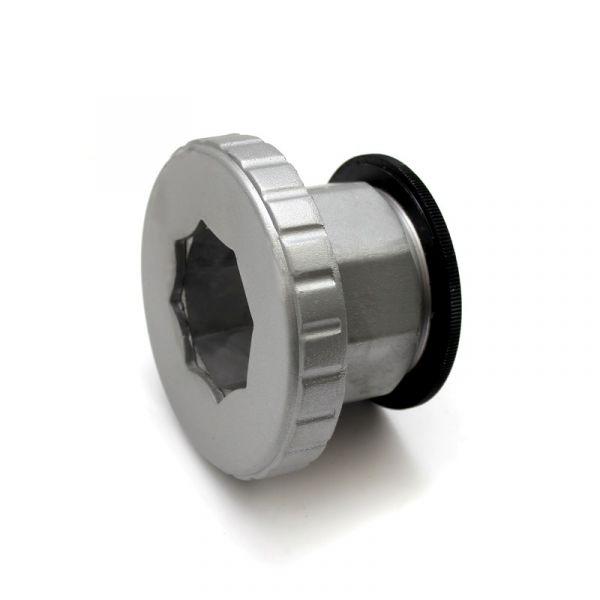 Резьбонарезной электрический клупп SQ30-2с (1/2-2) HSS