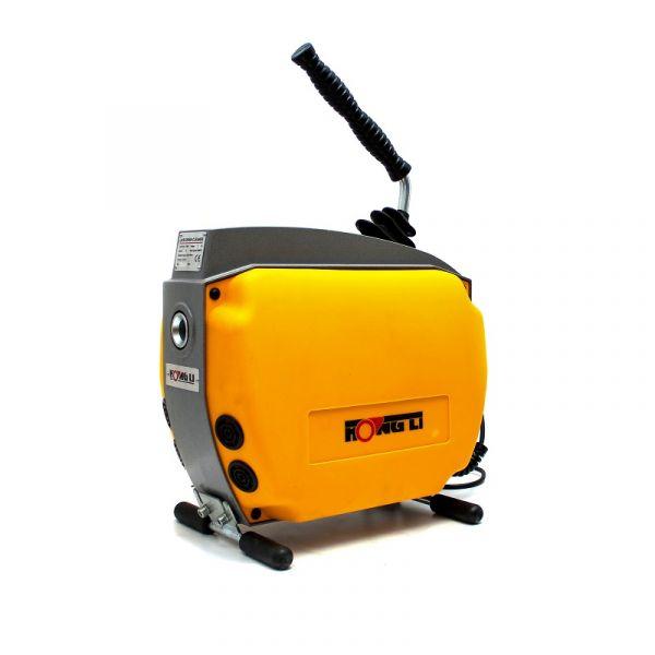 Прочистная машина электрическая  А150  (750Вт)