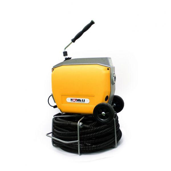Прочистная машина электрическая А200 (1400Вт)