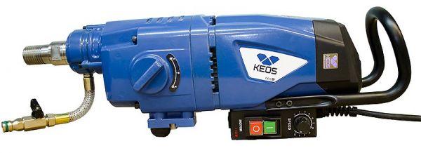 Двигатель алмазного бурения KEOS KS-350