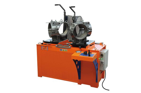 Машина для изготовления фитингов RITMO ALFA 400 EASY LIFE