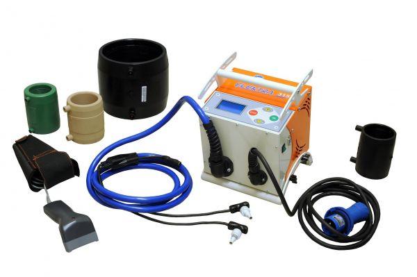 Аппарат для электромуфтовой сварки RITMO ELEKTRA 315