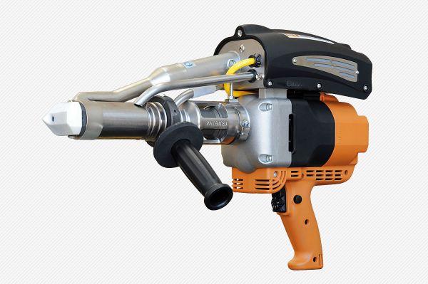 Ручной сварочный экструдер Ritmo K-SB 30 STARGUN