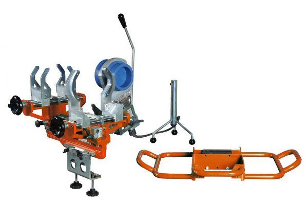 Машина для сварки враструб с механическим приводом RITMO PRISMA 125 LIGHT