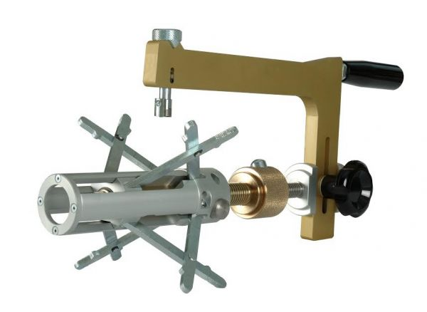 Скребок для удаления оксидного слоя RITMO PS 180