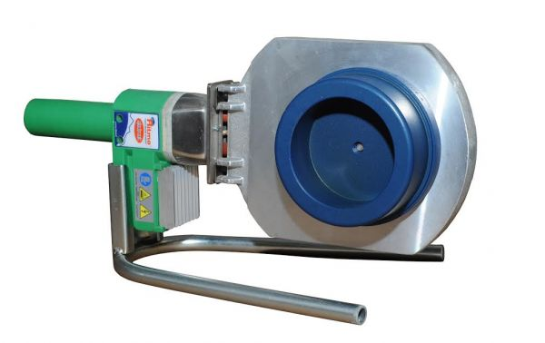 Ручной сварочный аппарат для раструбной сварки RITMO R 125Q TFE