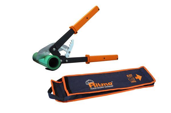 Ножницы для резки пластиковых труб Ritmo SHEARS C3 AC