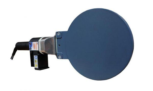 Нагреватель для стыковой сварки Ritmo ТР 200 TE