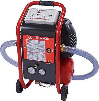 Промывочный компрессор ROPULS 1000000145 ROTHENBERGER (Ропульс)